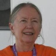 Nancy Brogden